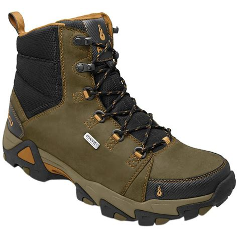 Men's Coburn Hiking Boot