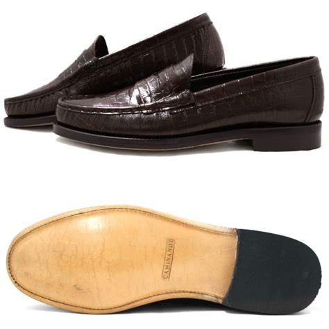 Men's Coinage Loafer