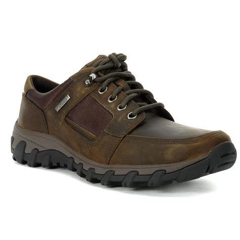 Men's Cold Springs Plus Lace To Toe Walking Shoe