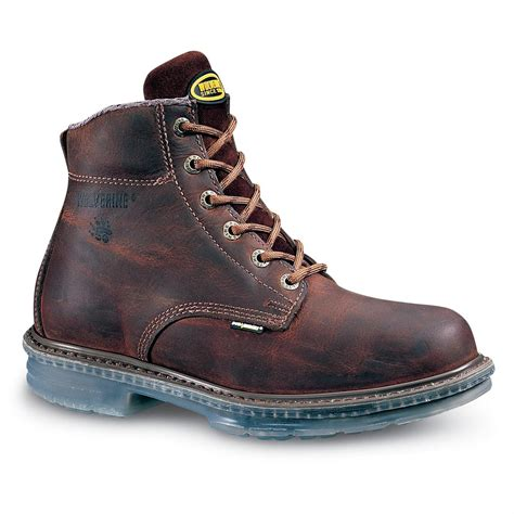 Men's Compressor Work Boot