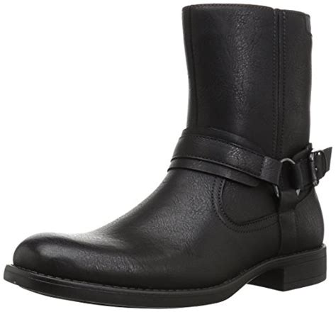 Men's Conroy Motorcycle Boot