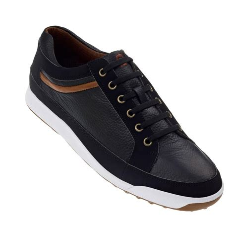 Men's Contour Casual Spikeless Golf Shoe