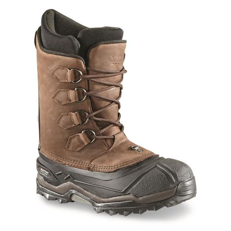 Men's Control Max Insulated Boot