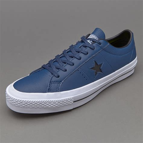 Men's Converse Cons Star Court Sneakers