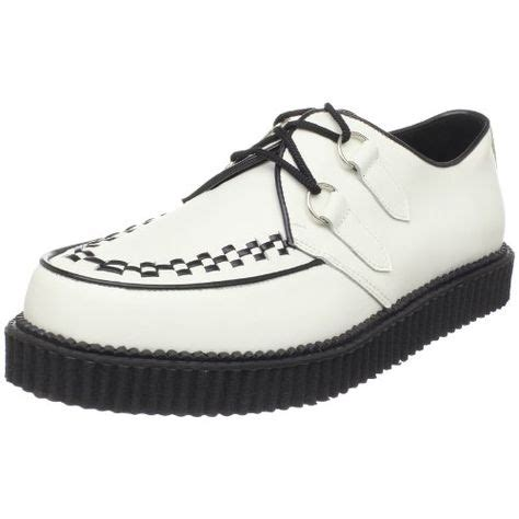 Men's Creeper-602/W Loafer