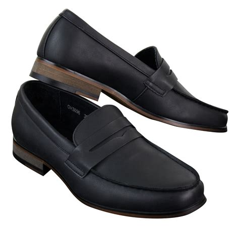 Men's Crespi Slip On Loafers