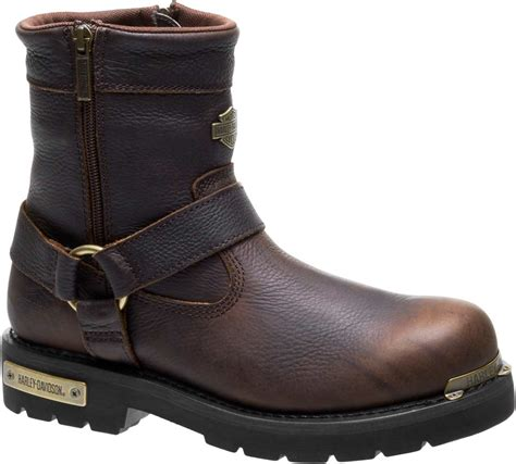 Men's Cromwell Motorcycle Boot