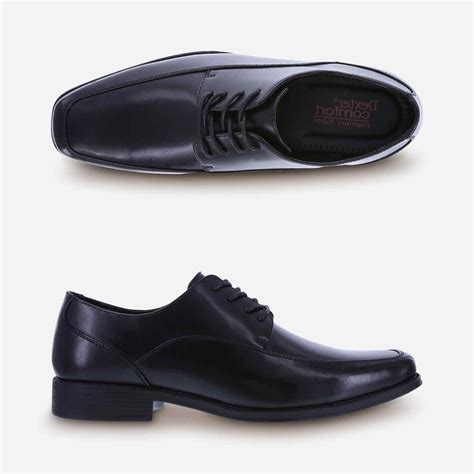 Men's Crosby Oxford
