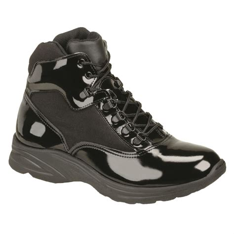 Men's Cross-Trainer Plus 6' Uniform Boots