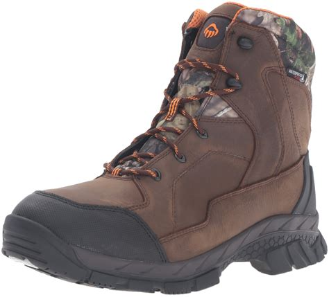 Men's Crossbuck LX Insulated Waterproof Hunting Boot