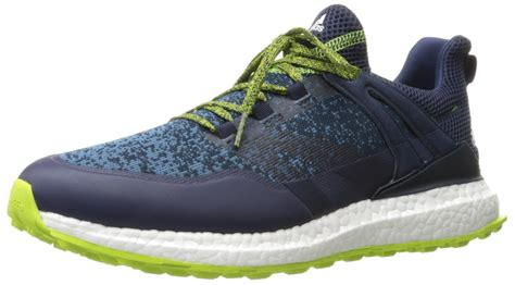Men's Crossknit Boost Conavy/Co Golf Shoe