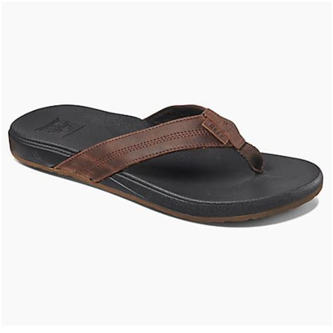 Men's Cushion Bounce Phantom LE Sandal, Leather