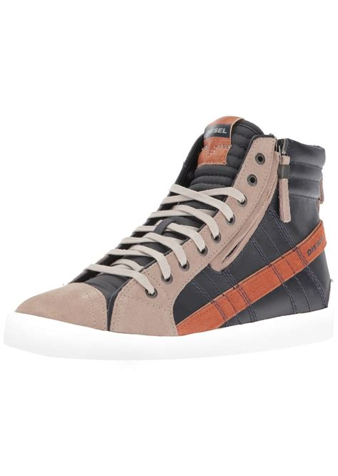 Men's D-Velows D-String Plus Mid Sneaker