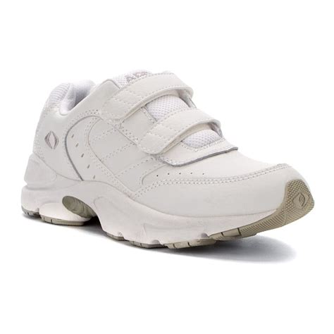 Men's DBL Velcro WK V Last Walking Shoe
