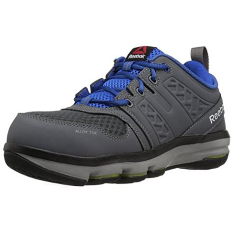 Men's DMX Flex Work RB3604 Industrial and Construction Shoe