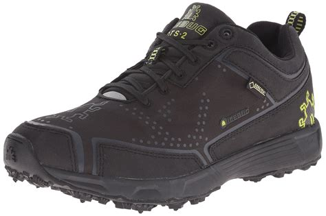 Men's DTS2 Gore-TEX BUGrip Studded Traction Running Shoe