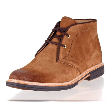 Men's Dagmann Chukka Boot