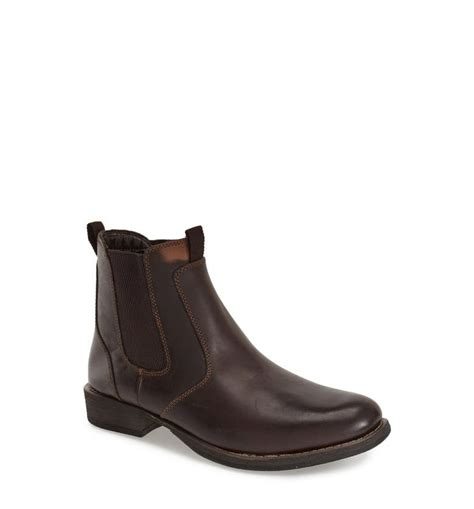 Men's Daily Double Chelsea Boot