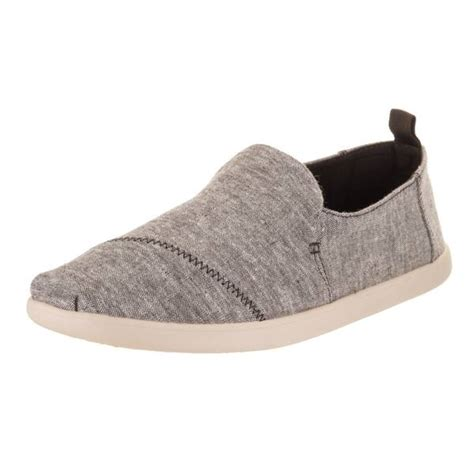 Men's Deconstructed Alpargata Casual Shoe