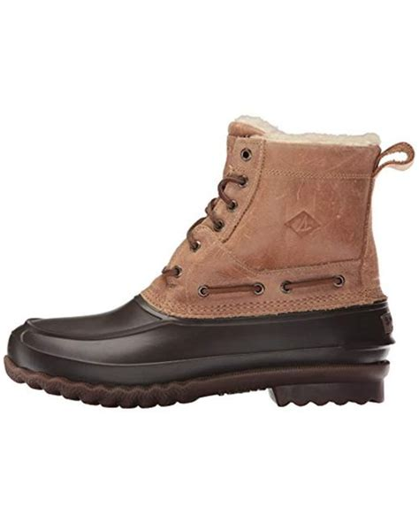 Men's Decoy Shearling Rain Boot