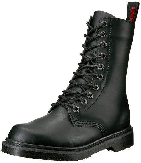 Men's Def200/B/Pu Boot