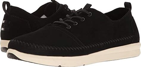Men's Del Rey Canvas Sneakers, Easy-Fit in Lightweight Non-Slip Grip Rubber Sole