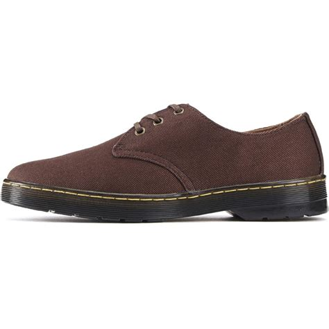 Men's Delray 3-Eye Oxfords