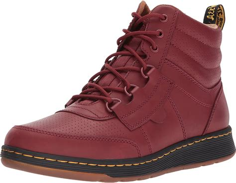 Men's Derry Cherry Temperley Chukka Boot
