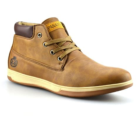 Men's Desert Boot Everyday Shoe