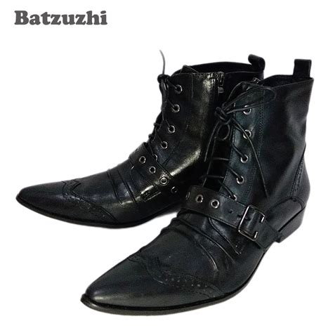 Men's Design 10405 Fashion Boot