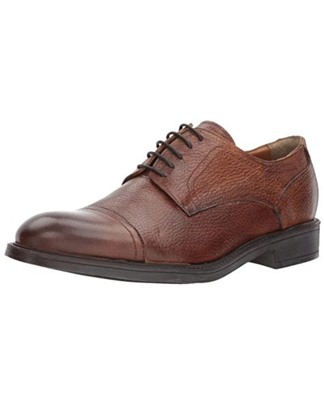 Men's Design 10621 Oxford