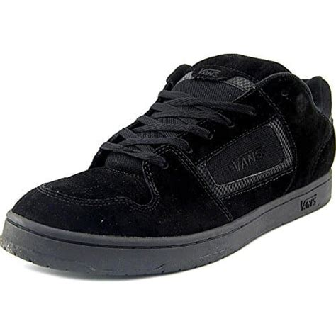 Men's Docket Skate Suede Leather Logo Shoes
