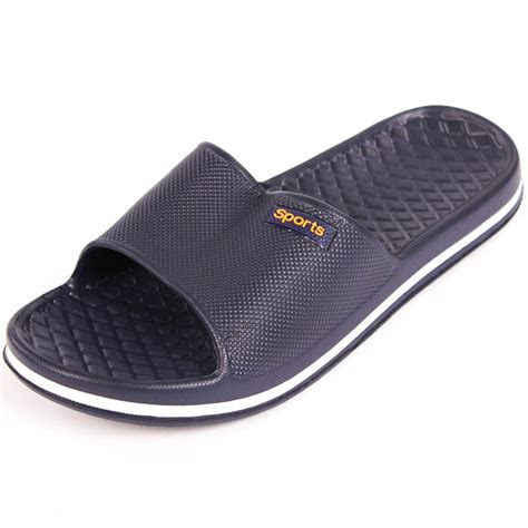 Men's Draft Flip Flop Slide Sandal