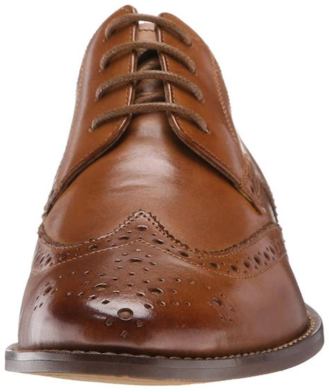 Men's Dresden Wingtip Oxford Shoe