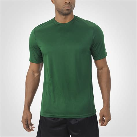 e02d820a8 Mens Dri-Power® Core Performance Tee - Russell Us Russell.