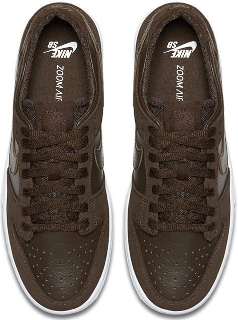 Men's Dunk Low Pro Skate Shoe