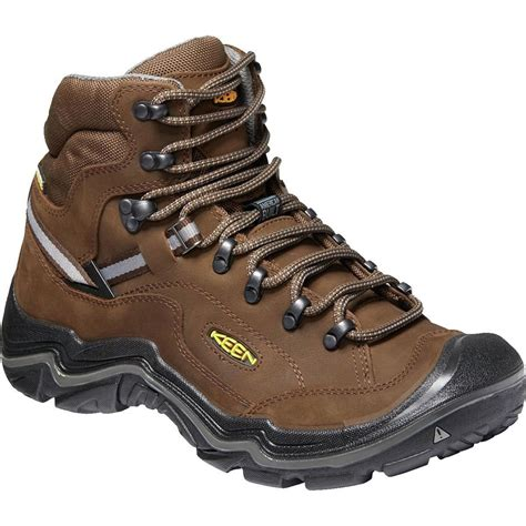 Men's Durand Waterproof Mid Hiking Boot