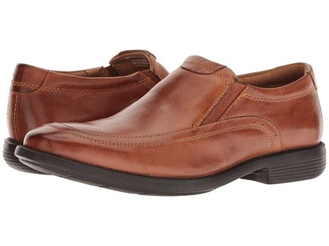 Men's Dylan Moc Toe Slip-On with KORE Comfort Technology