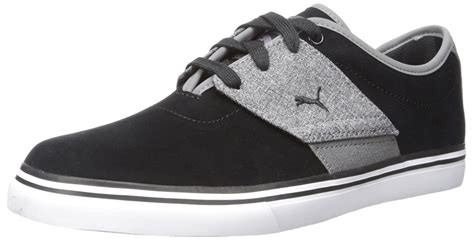 Men's EL Ace Nbk Denim Fashion Sneaker