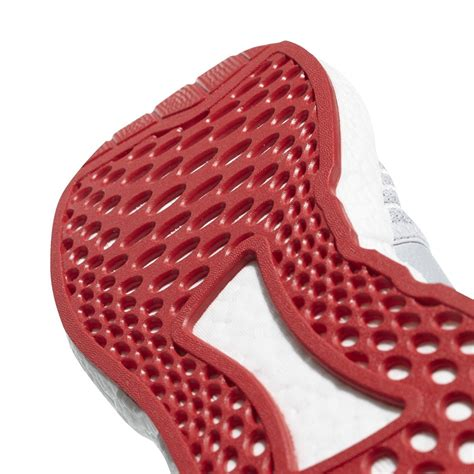 Men's EQT Support 93/17 Silver/White CQ2393