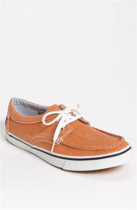 Men's Earthkeepers Hookset Boat Shoe