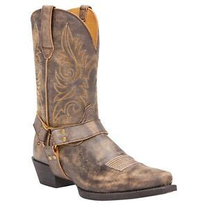 Men's Easy Step Western Boot