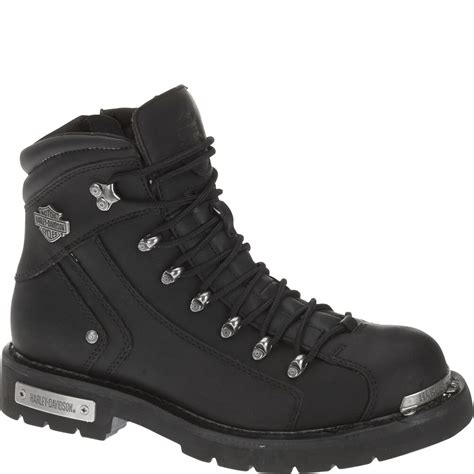 Men's Electron Motorcycle Boot