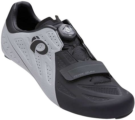 Men's Elite Road v5 Cycling-Footwear