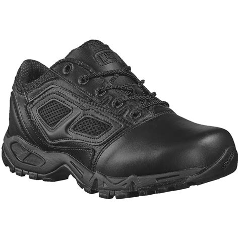 Men's Elite Spider 3.0 Boots Black