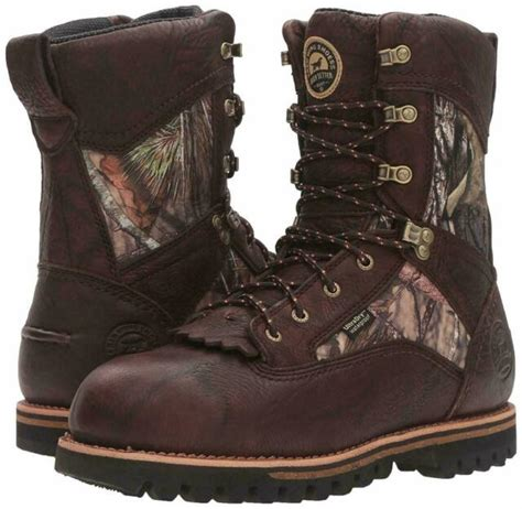 Men's Elk Tracker 886 800 Gram Hunting Boot
