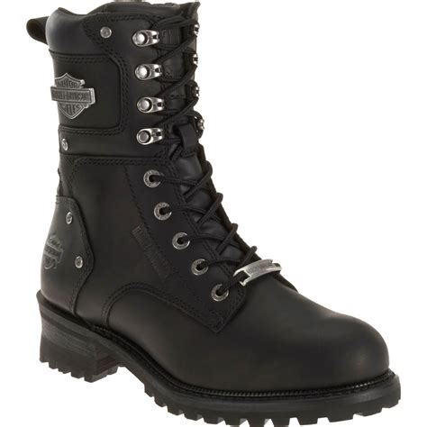 Men's Elson Logger Boot