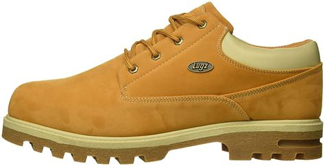 Men's Empire Lo WR Thermabuck Boot
