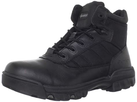 Men's Enforcer 5 Inch Nylon Leather Uniform Boot