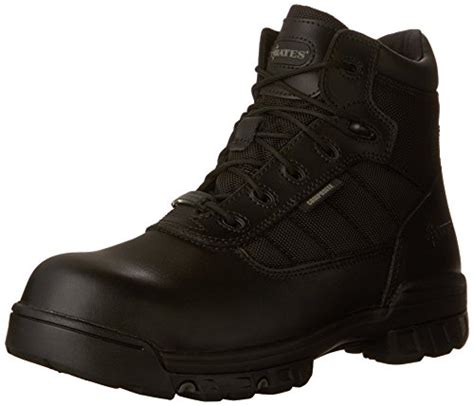 Men's Enforcer 5 Inch SZ Leather Nylon SEMC Uniform Work Boot